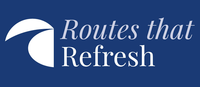Routes that refresh