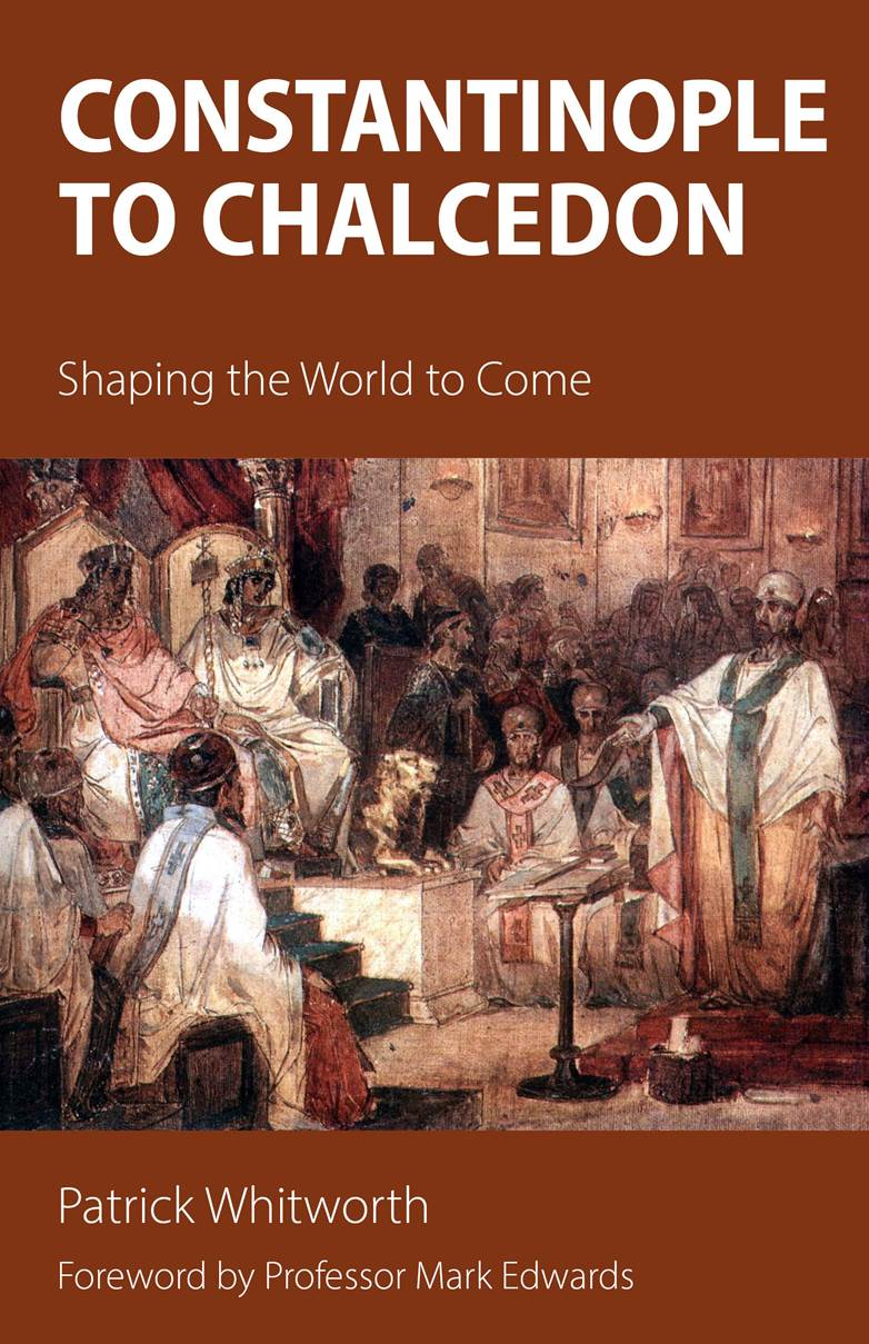 Constantinople to Chalcedon